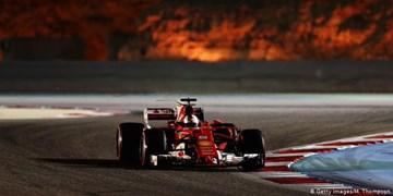 کرونا مسابقات اتومبیل رانی جایزه بزرگ بحرین را بدون تماشاگر کرد