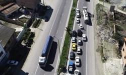 ترافیک روان در جاده های کشور/احتمال یک طرفه شدن کرج-چالوس