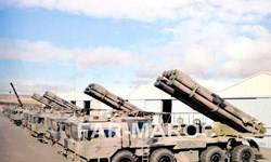مغرب یک سامانه دفاعی موشکی پیشرفته از چین دریافت کرد