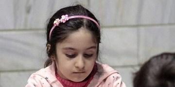 درس جوانمردی شطرنجباز ۷ ساله
