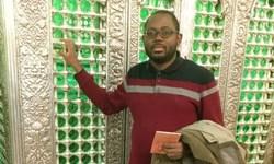 روایت جوان نیجریایی از وضعیت زندگی ایرانی ها