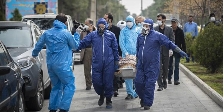عجیبترین روز بهشت زهرای تهران/ رکورد متوفیان پایتخت شکست