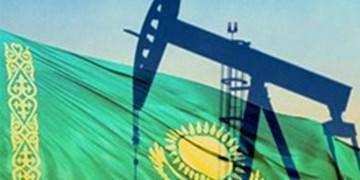 مذاکره قزاقستان با سرمایه گذاران خارجی برای کاهش 22 درصدی تولید نفت