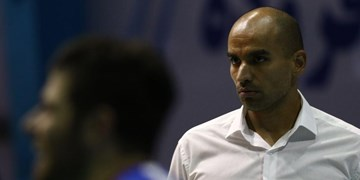 گفتوگوی متفاوت با آقای هتتریک والیبال/ محمدیراد: آلکنو باید شفافسازی کند