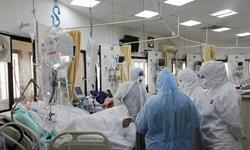 داوطلبان خدمترسانی به بیماران کرونا به سایت معاونت پرستاری مراجعه کنند