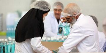 همدلی دستگاههای اجرایی با مردم برای مقابله با ویروس کرونا در گلستان