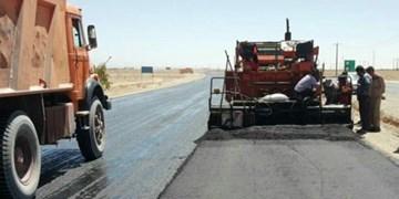فارس من| فرماندار تنگستان: جاده اهرم ـ برازجان در انتظار تأمین قیر