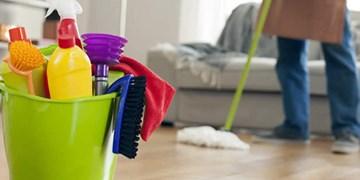 برای جلوگیری از آسیبهای جسمی در خانهتکانی پایان سال چه کنیم؟