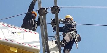 آمادگی مراکز فوریتهای برق سمنان در تعطیلات نوروزی