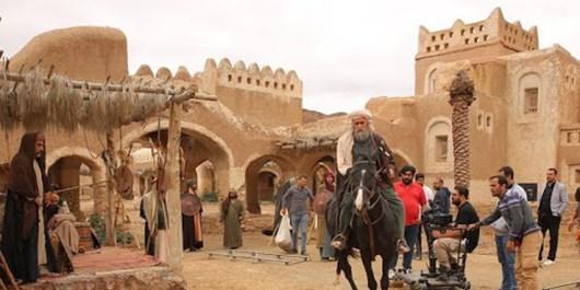 بخشهایی از سریال «سلمان فارسی» در سمنان ساخته میشود