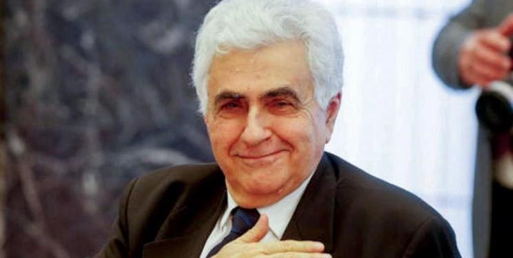 وزیر خارجه لبنان رسماً استعفا کرد