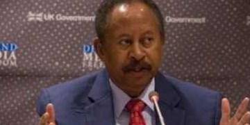 حمدوک: کمیتهای برای تحکیم روند انتقال دموکراتیک قدرت در سودان تشکیل میدهیم
