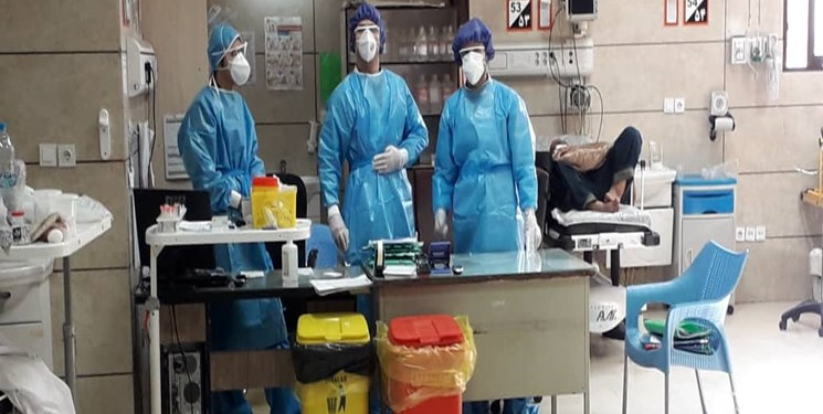 تعداد مبتلایان اصفهانی کرونا به 323 مورد رسید/ ترخیص 25 نفر با حال خوب از بیمارستان