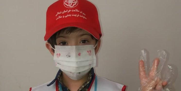 تربیت بیش از ۷۰ هزار سفیر سلامت در خراسان شمالی