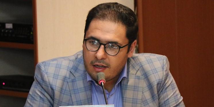 کسب رتبه دوم هیات انجمنهای ورزشی آذربایجانشرقی در کشور