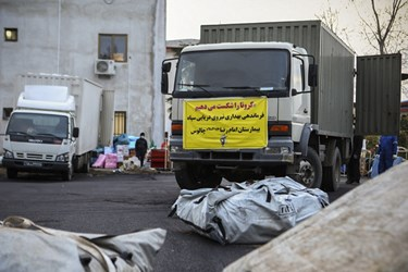 احداث بیمارستان سیار نیروی دریایی سپاه در گیلان