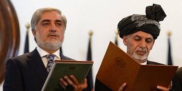 مراسم تحلیف «غنی» و «عبدالله» برگزار میشود؛ پادرمیانی آمریکا جواب نداد