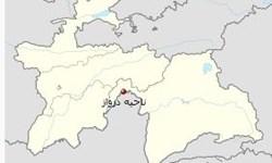 شلیک گلوله از طرف افغانستان به منطقه «درواز» تاجیکستان