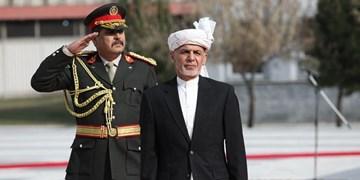 غنی در مراسم تحلیف: زندانیان طالبان بهزودی آزاد میشوند