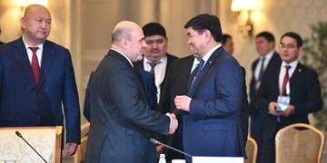 بازار نفت و ارز محور رایزنی نخستوزیران قرقیزستان و روسیه