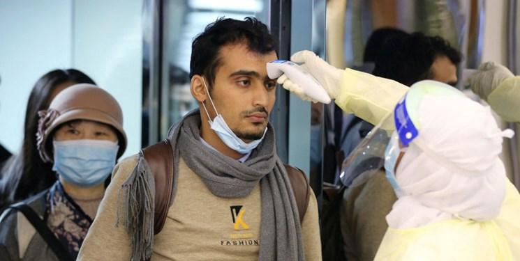آمار مبتلایان به ویروس کرونا در کشورهای عربی و آفریقا