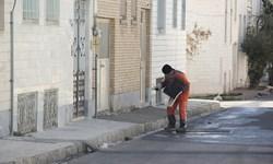فیلم |  کارگران شهرداری یاسوج مقابل کرونا تجهیزاتی ندارند