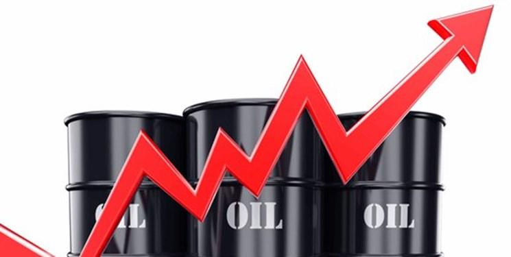 افزایش قیمت نفت با چشم انداز بهبود تقاضا در بازارهای جهانی