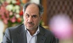 رئیس سازمان زندانها از رئیس کل دادگستری کرمانشاه تقدیر کرد