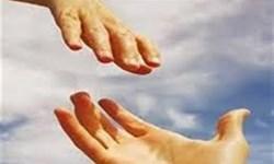 اهدای ۱۲ عدد کولر آبی توسط خیر نیکاندیش به سیلزدگان روستای بهانگر داورزن