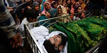 وزارت امور خارجه نسبت به کشتار مسلمانان هند واکنش نشان دهد