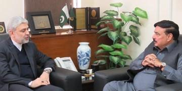 ضرورت استمرار رایزنیهای ایران و پاکستان برای رفع مشکلات احتمالی در حوزه حمل و نقل