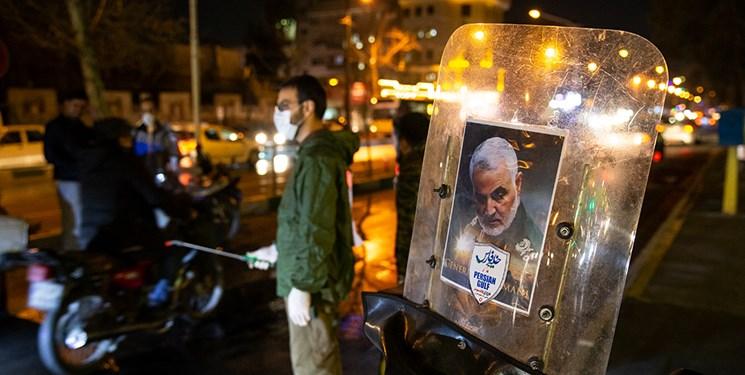 تلاش 50 گروه جهادی برای مقابله با کرونا در بوشهر