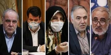 انتقال شرایط اخذ عوارض از اسفند به اردیبهشت / ادارات یکی اصلیترین مراکز انتقال ویروس کرونا در سطح شهر