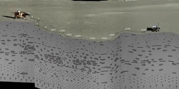 کشف رازهای عمق ماه با ماه نورد چین