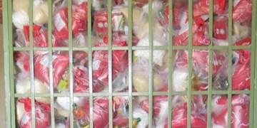 توزیع 28 هزار بسته غذایی در طرح رزمایش ملی ایرانیان