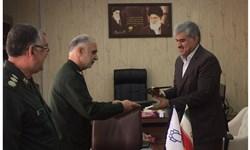 16 هزار نیروی سپاه به کمک مراکز درمانی کرمانشاه میآیند/ آمادگی سپاه برای ایجاد نقاهتگاه