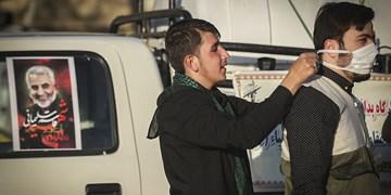 ادامه فعالیت اردوهای جهادی در نوروز ۹۹ در عرصه مقابله با کرونا