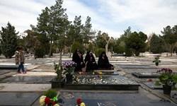 مردم پنجشنبه آخر سال از حضور در آرامستانها اجتناب کنند/ توزیع نذورات ممنوع