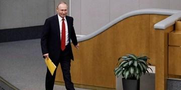 دومای روسیه به تمدید دوران ریاستجمهوری رأی مثبت داد