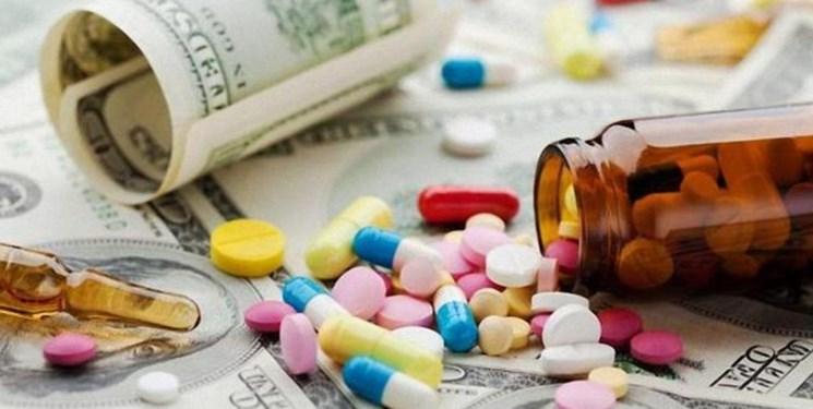 با کمبود دارو، تجهیزات و منابع مالی مواجهایم