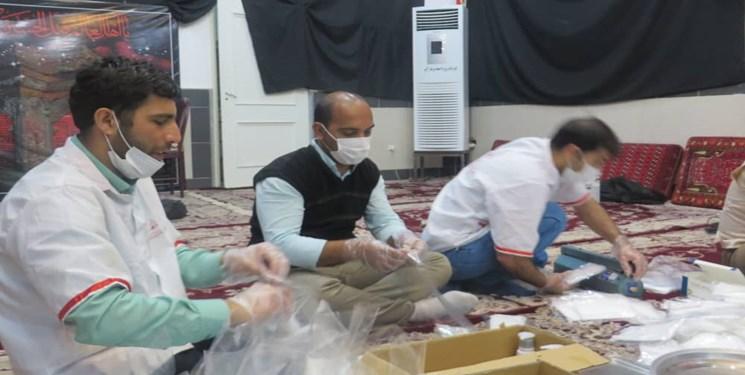 بهکارگیری 35 گروه جهادی کرمان برای مبارزه با ویروس کرونا