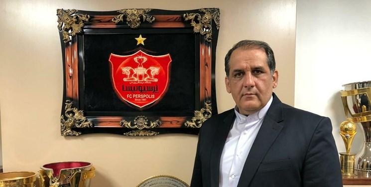واکنش مدیر حراست وزارت ورزش به اظهارات رسول پناه