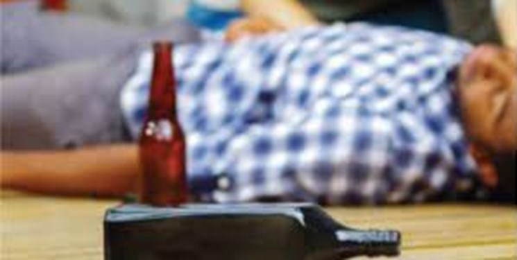 شمار قربانیان مشروبات تقلبی الکلی در خوزستان به ۵۶ نفر رسید