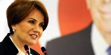 انتقاد تند رهبر یک حزب ترکیه از اقدامات اردوغان