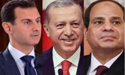 رأی الیوم: ائتلاف سهگانه سوریه، مصر و الجزائر اتحادیه عرب را احیا میکند