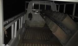 منابع عراقی از شلیک 10 راکت کاتیوشا به پایگاه نظامیان آمریکایی خبر دادند