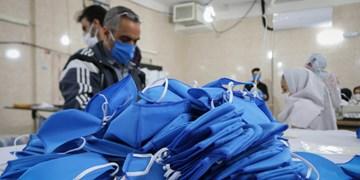 دوزندگان استان سمنان برای تولید ماسک اعلام آمادگی کردند