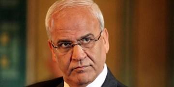 پیام هشدار «صائب عریقات» به کشورهای عربی