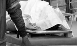 فوت موتورسوار دیّری با برخورد به بلوار