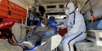 تکنسین «اورژانس» تهران شهید راه خدمت شد